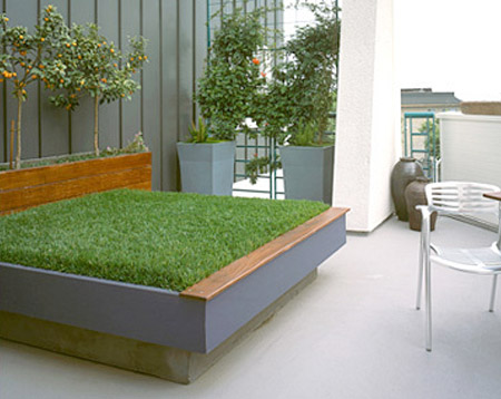 14 Creative and Unusual Beds7