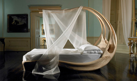 12 Unique and Creative Beds11