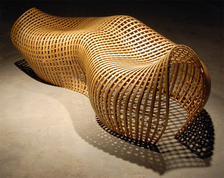15 Creative and Unique Benches7