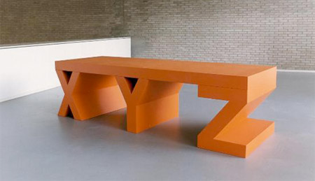 15 Creative and Unique Benches
