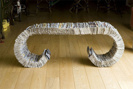 Beautiful Bench Designs Collection14