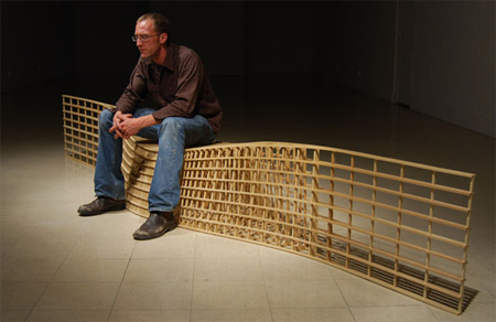 Beautiful Bench Designs Collection8