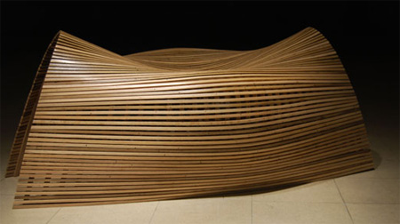 Beautiful Bench Designs Collection9