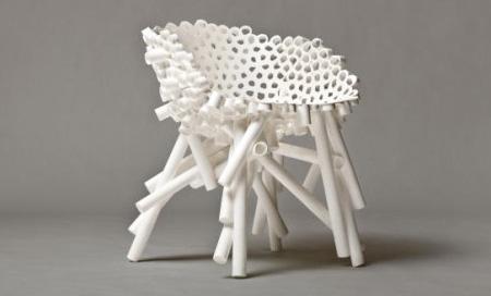 驚くべきデザインの椅子7