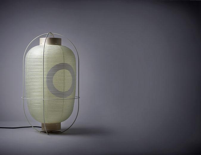 提灯ランプ4