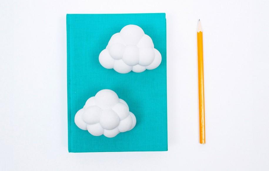 雲の消しゴム「cloud-eraser」
