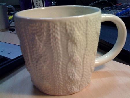 創造力豊かなクリエイティブなマグカップ5