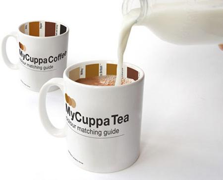 創造力豊かなクリエイティブなマグカップ13