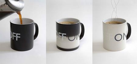 創造力豊かなクリエイティブなマグカップ16