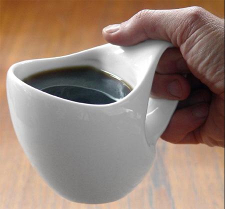 創造力豊かなクリエイティブなマグカップ29