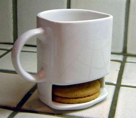 創造力豊かなクリエイティブなマグカップ3