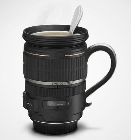 創造力豊かなクリエイティブなマグカップ4
