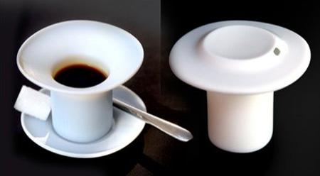 創造力豊かなクリエイティブなマグカップ11