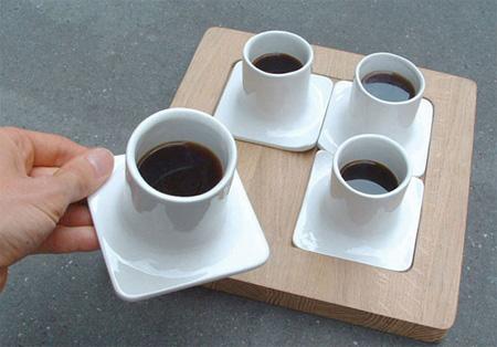 創造力豊かなクリエイティブなマグカップ6