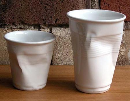 創造力豊かなクリエイティブなマグカップ19