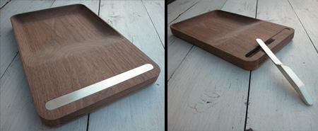ユニークなまな板のデザイン6