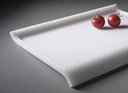 ユニークなまな板のデザイン