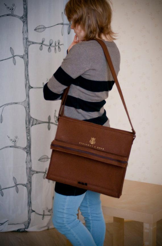 え?あんなものがバッグに?日常に溢れるいろんなものをかわいいバッグにしてしまった作品。8