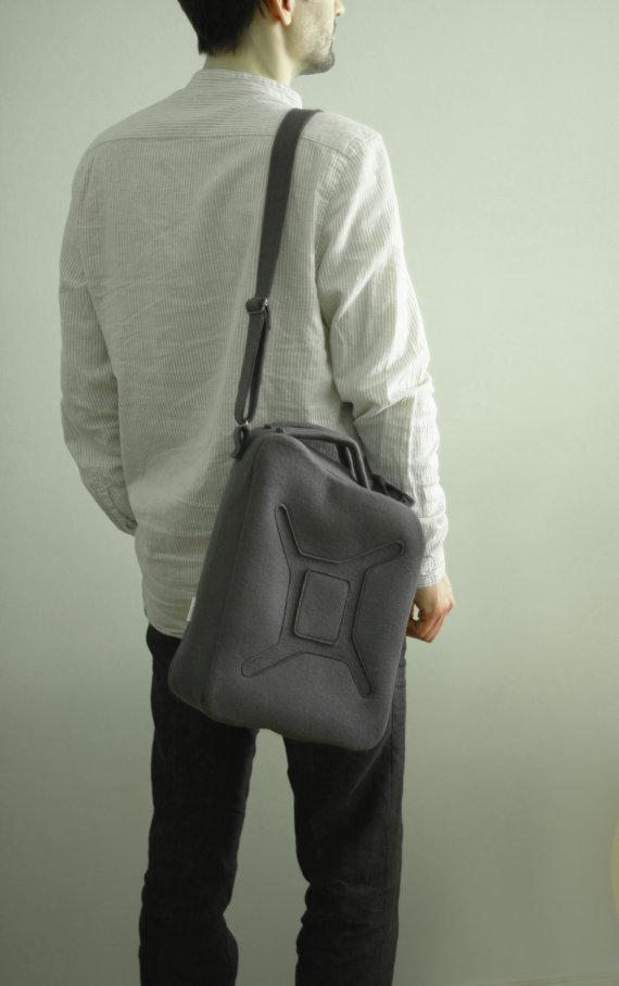 え?あんなものがバッグに?日常に溢れるいろんなものをかわいいバッグにしてしまった作品。12