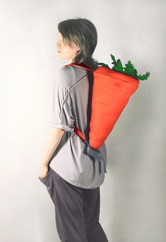 え?あんなものがバッグに?日常に溢れるいろんなものをかわいいバッグにしてしまった作品。20