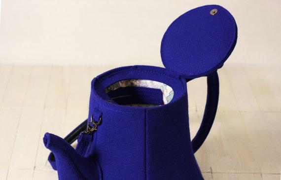 え?あんなものがバッグに?日常に溢れるいろんなものをかわいいバッグにしてしまった作品。19