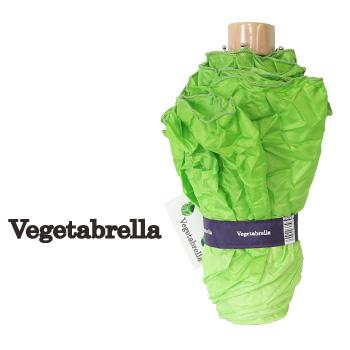 本物と見間違えるほどリアルなサニーレタスのかわいらしい傘「Vegetabrella(ベジタブレラ)」9