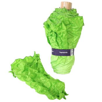 本物と見間違えるほどリアルなサニーレタスのかわいらしい傘「Vegetabrella(ベジタブレラ)」4