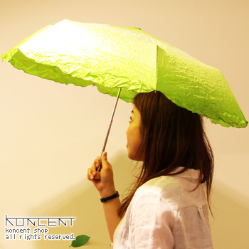 本物と見間違えるほどリアルなサニーレタスのかわいらしい傘「Vegetabrella(ベジタブレラ)」8