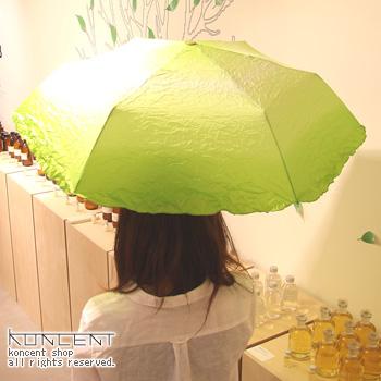 本物と見間違えるほどリアルなサニーレタスのかわいらしい傘「Vegetabrella(ベジタブレラ)」7