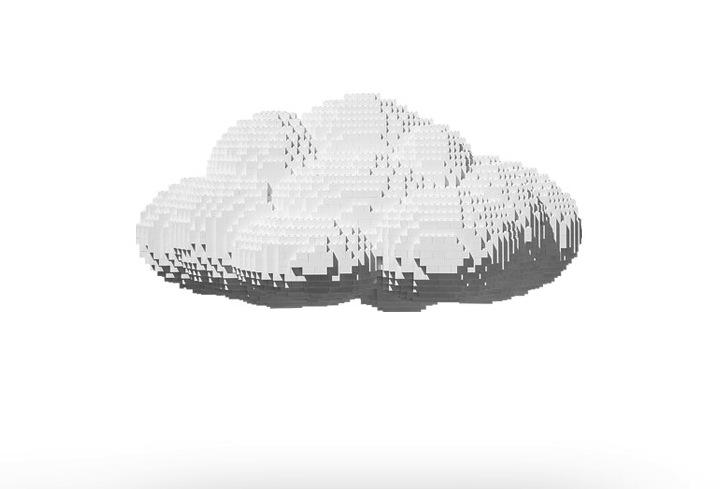 レゴがある風景。写真の中に隠れているレゴブロックで出来たナニか。17