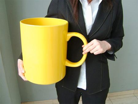 クリエイティブで面白いマグカップ5