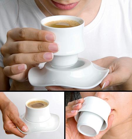 クリエイティブで面白いマグカップ4