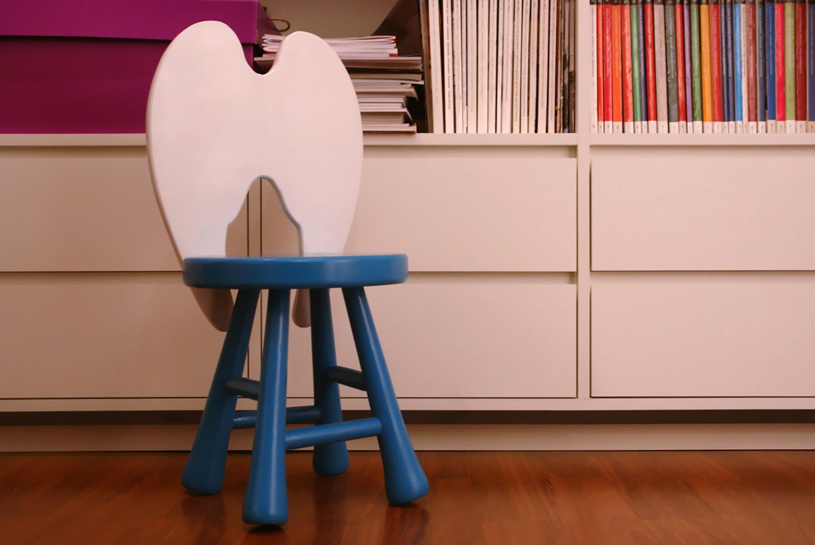 天使になれる椅子3