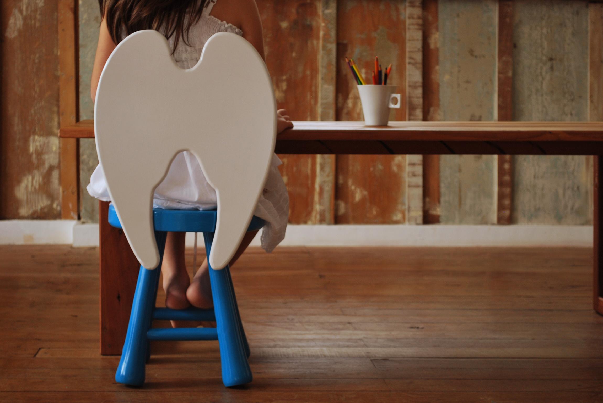 天使になれる椅子2