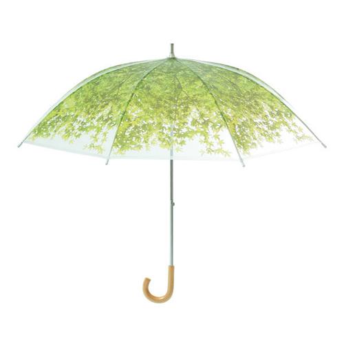 いつでも木漏れ日の中にいることが出来る傘「木漏れ日傘」14