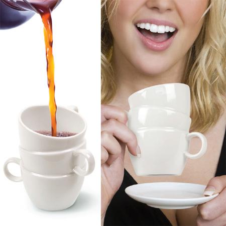 創造力豊かなクリエイティブなマグカップ10