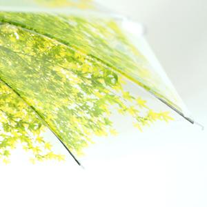 いつでも木漏れ日の中にいることが出来る傘「木漏れ日傘」3