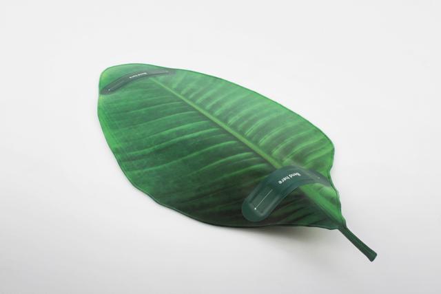 葉っぱのえんぴつおき「Leaf Tray」5