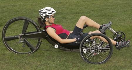 変てこりんな自転車4