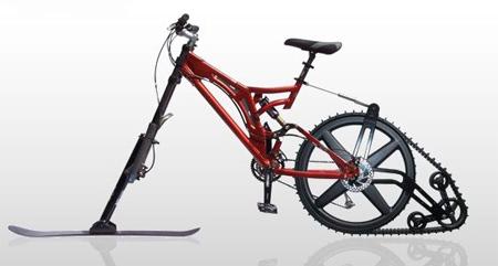 変てこりんな自転車9