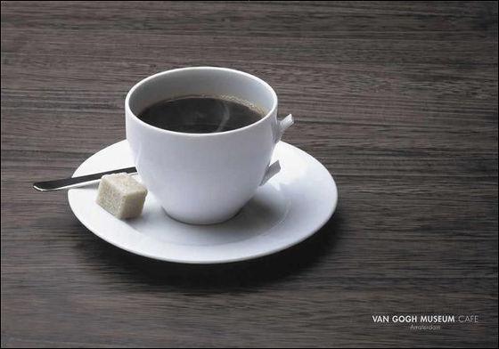 【世界の広告】世界の広告デザイナーがつくった思わず見入ってしまう印象的な広告。2
