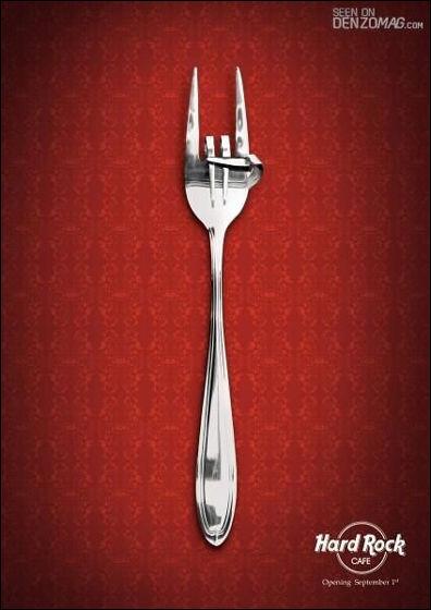 【世界の広告】世界の広告デザイナーがつくった思わず見入ってしまう印象的な広告。8