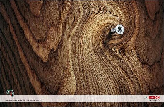 【世界の広告】世界の広告デザイナーがつくった思わず見入ってしまう印象的な広告。20