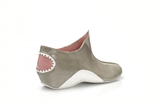 おしゃれなハイヒールMr Shark 2