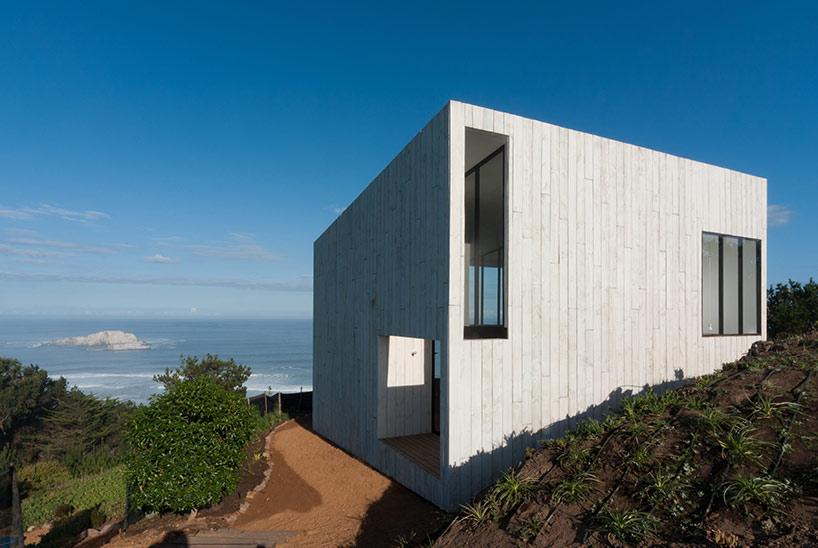 チリにある家dhouse03