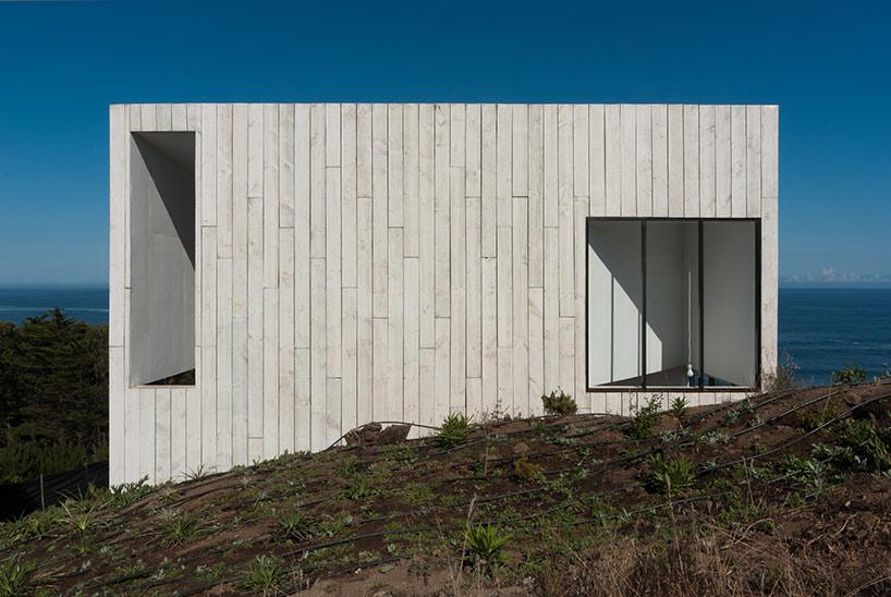 チリにある家dhouse05
