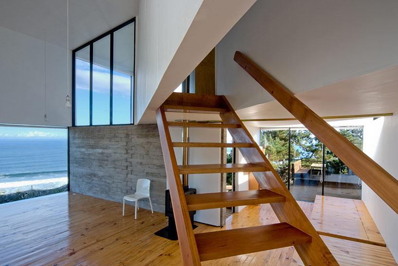 チリにある家dhouse08