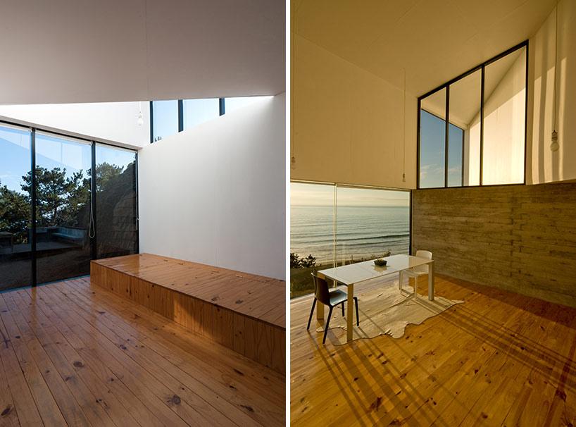 チリにある家dhouse12