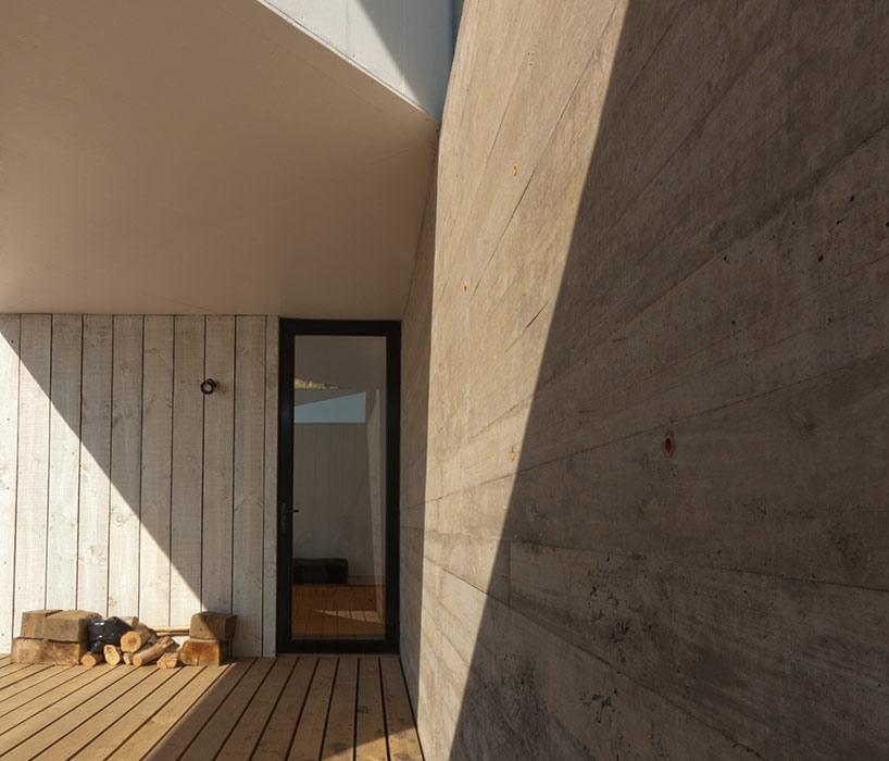 チリにある家dhouse15
