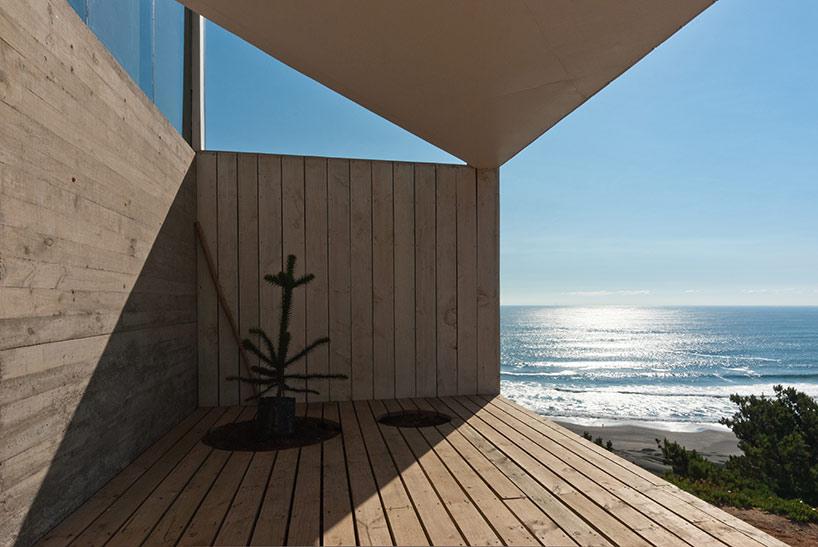 チリにある家dhouse14